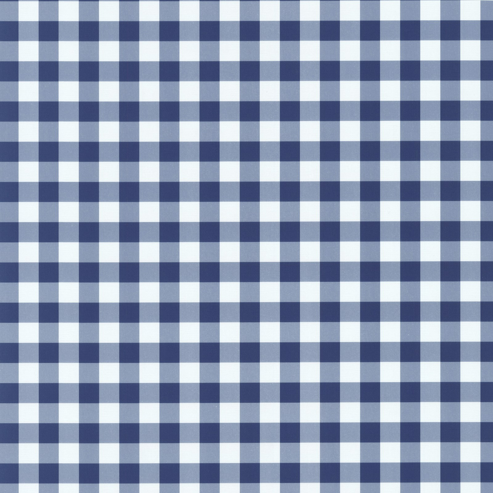Blue White Gingham Check Wallpaper by PS International 05638 40 1600x1600
