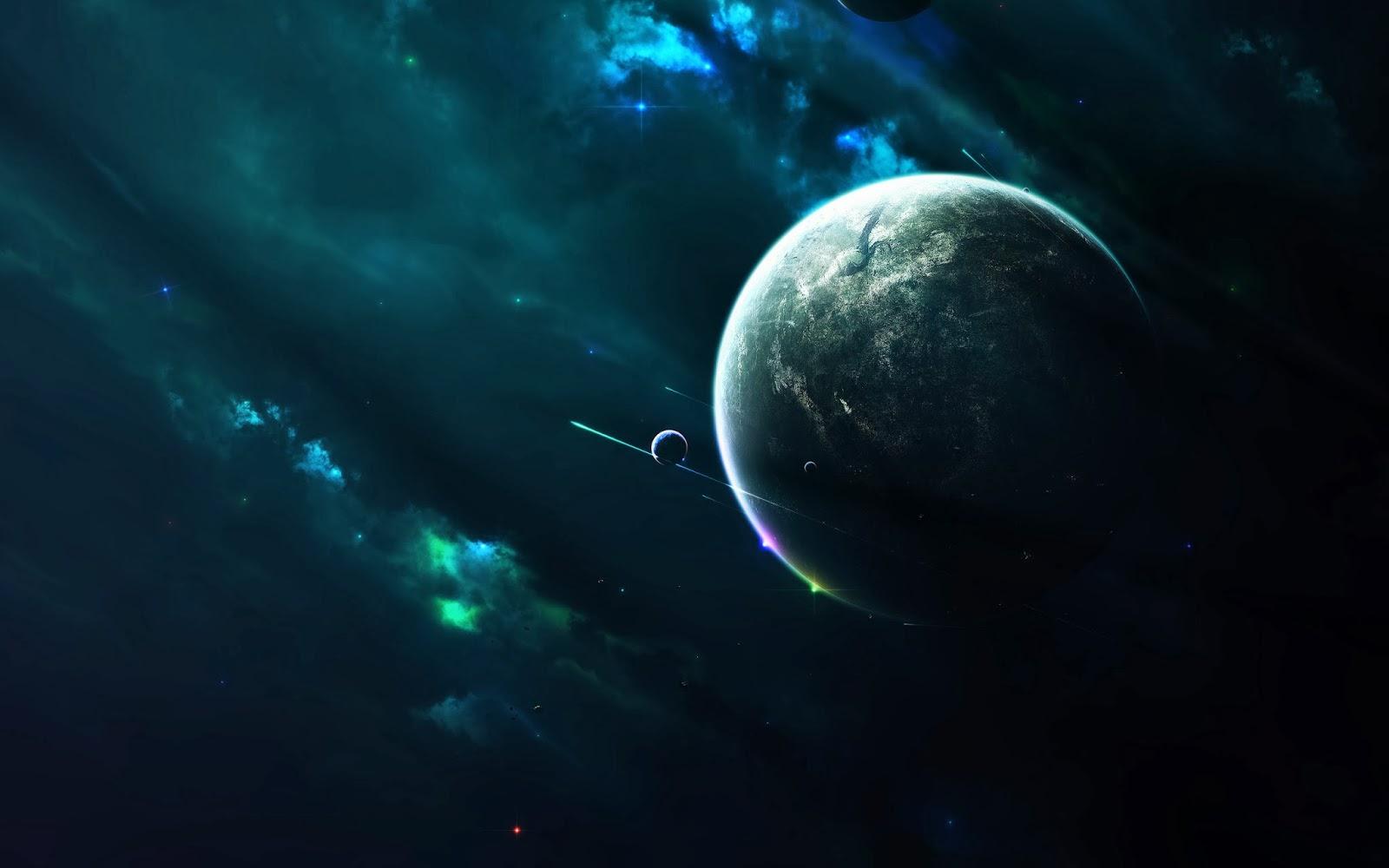 Artikel Terkait 4 cool planet earth wallpapers hd 1600x1000