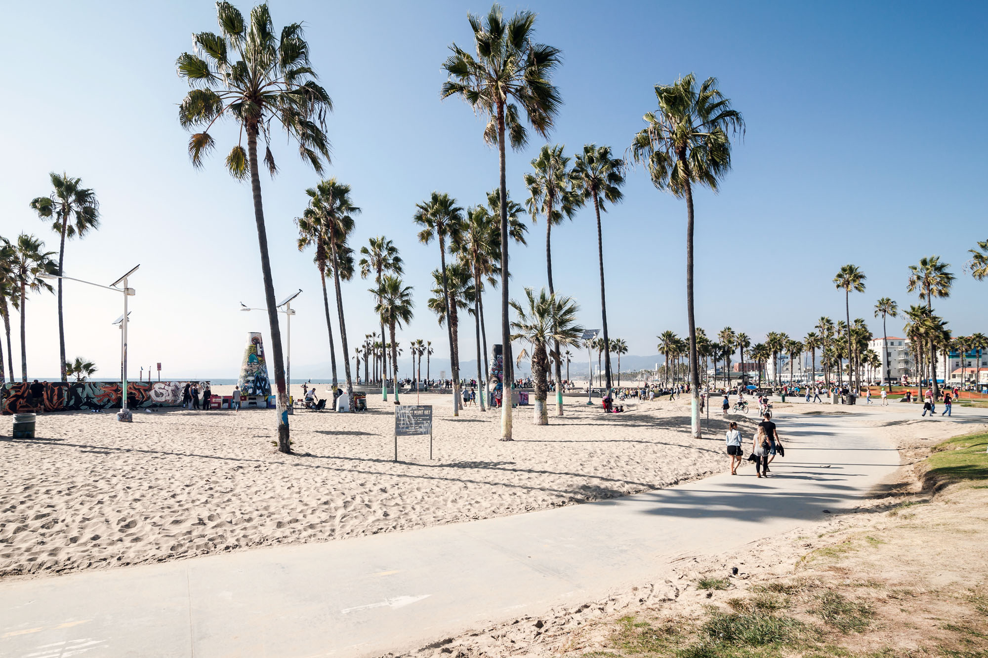 Venice Beach Wallpapers Pictures Images 2000x1333