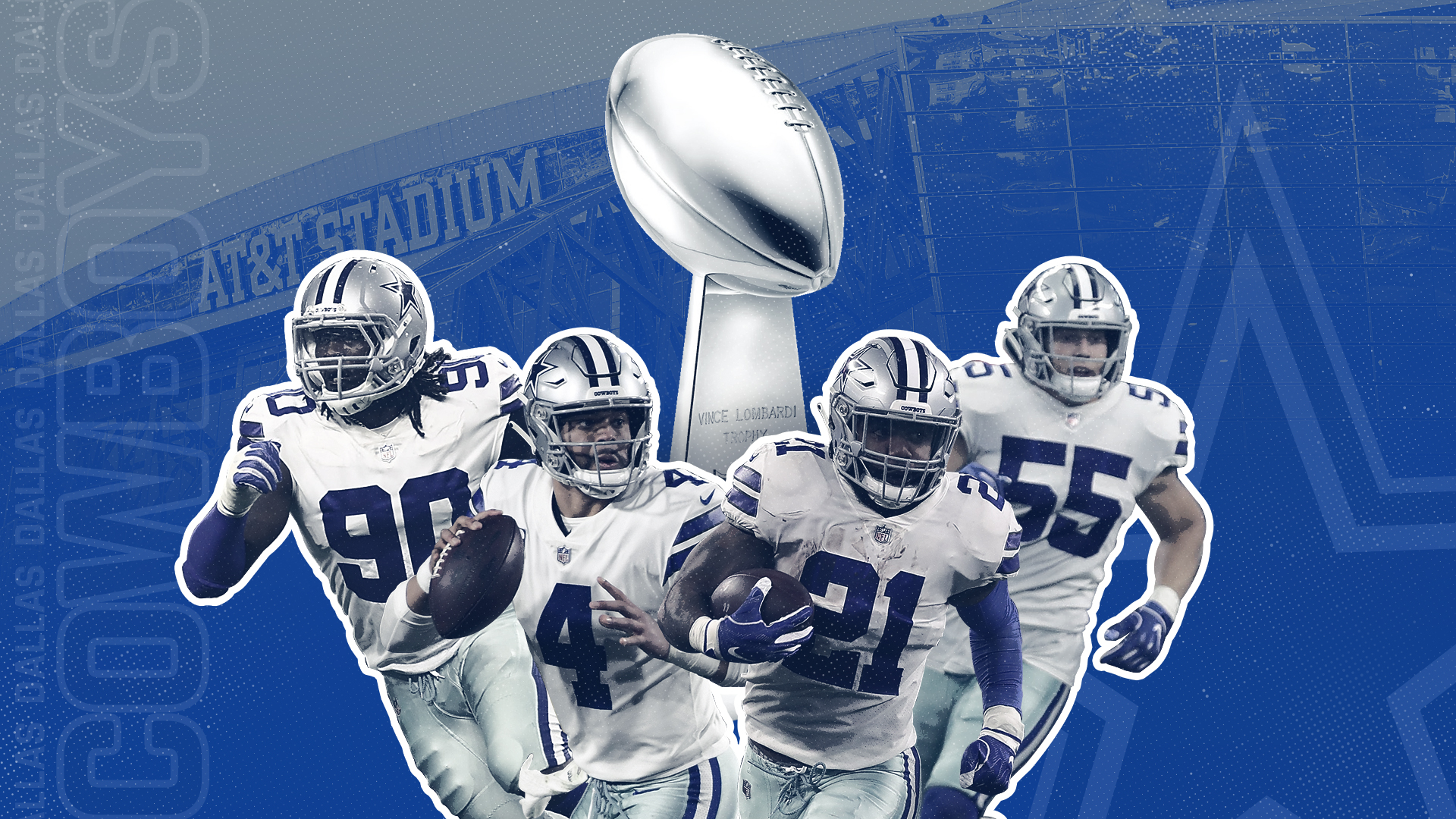 Why the Dallas Cowboys are SNs pick to win Super Bowl 54 over 1920x1080