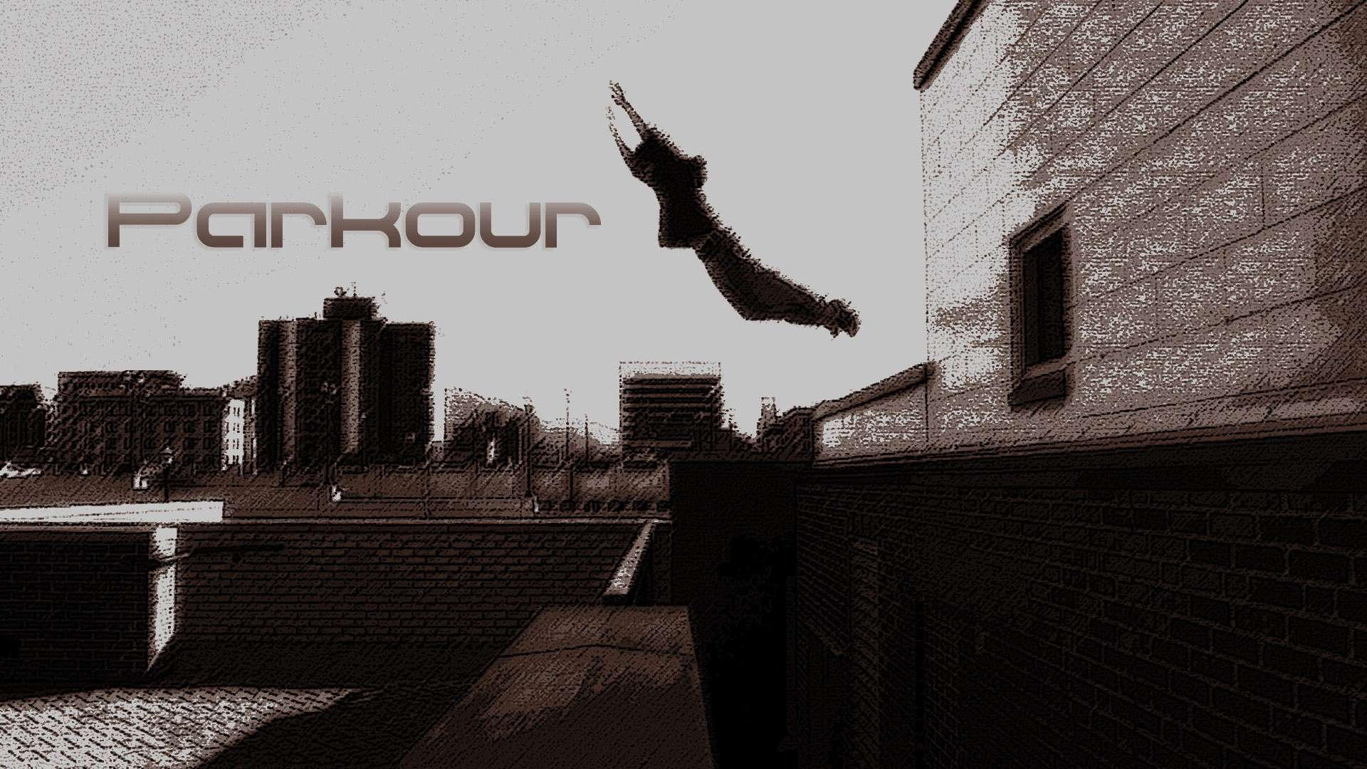 Parkour HD Wallpapers 13  AMB 1920x1080