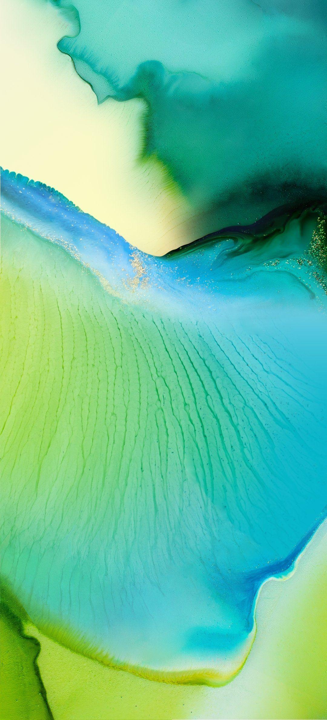 Vivo X50 Pro Wallpaper YTECHB Exclusive Galaxy phone wallpaper 1080x2376