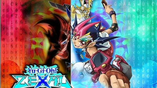 Yugioh Zexal Wallpapers   YugiohGamesnet 500x281