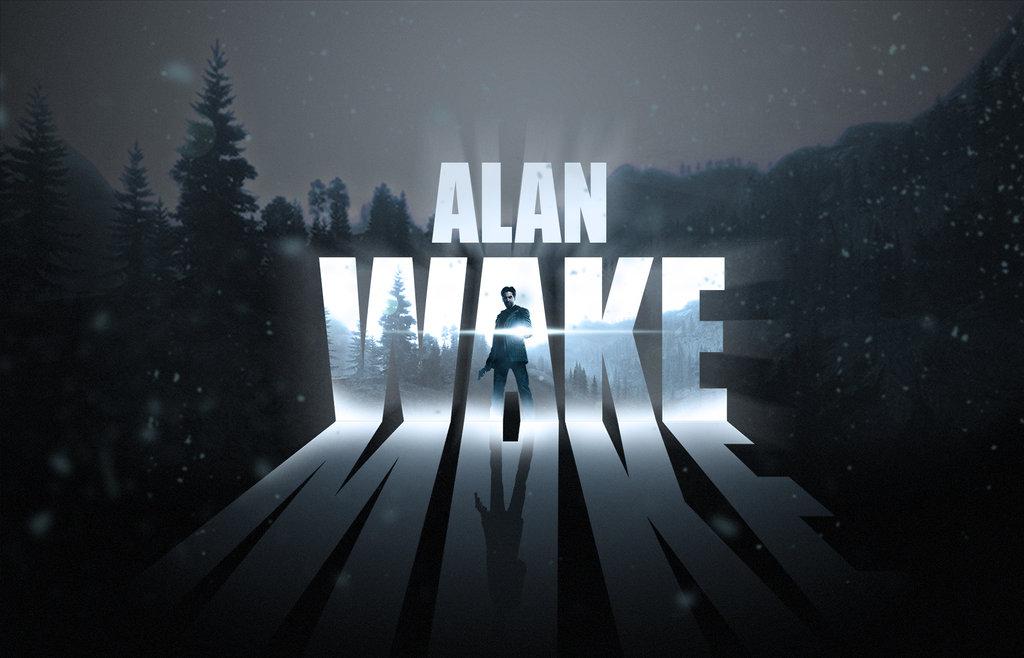 Alan Wake Wallpaper by payne005 1024x658