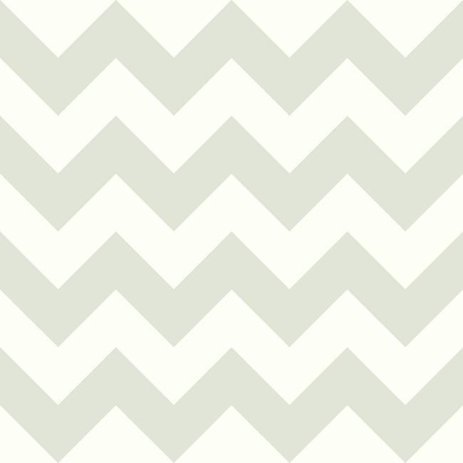 Chevron Gray White Wallpaper   Wall Sticker Outlet 650x650