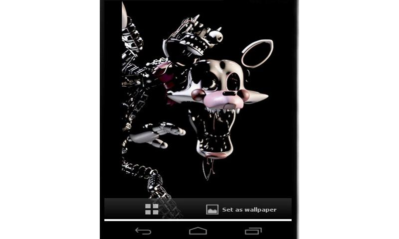 FNAF 3 Wallpaper HD   Android Apps on Google Play 800x480