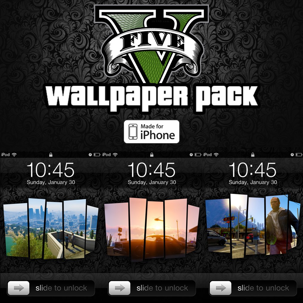 download gta v for iphone 6