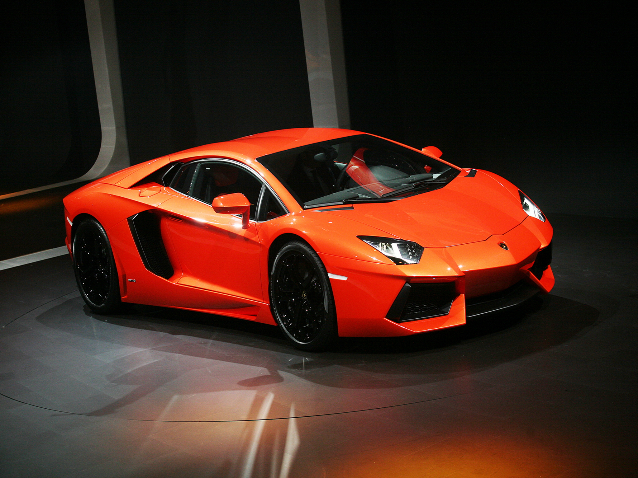 lamborghini aventador iPad 3 Wallpapers New iPad 3 Background 2048x1536