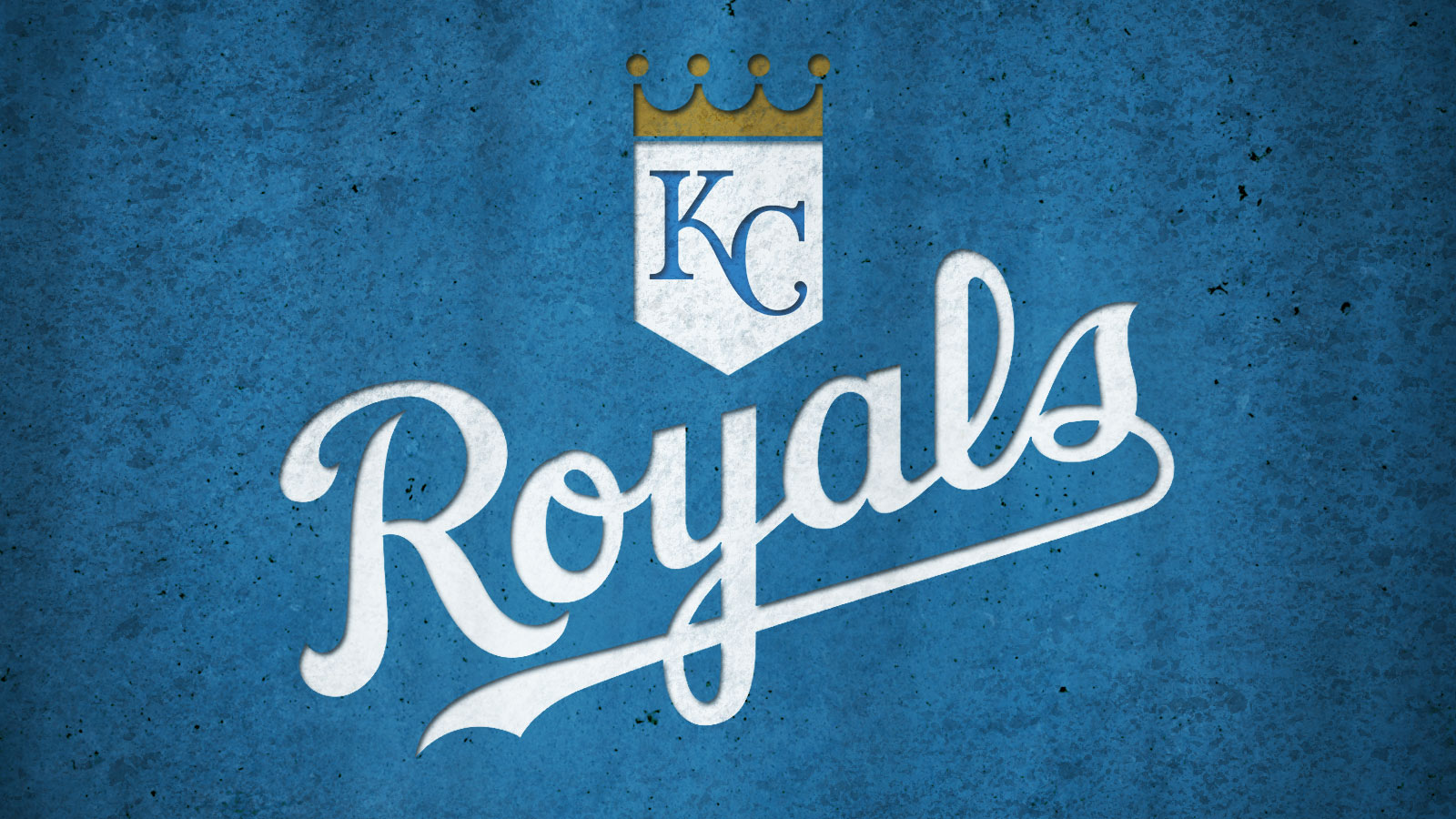 MLB Kansas City Royals Logo Team wallpaper 2018 in Baseball 1600x900