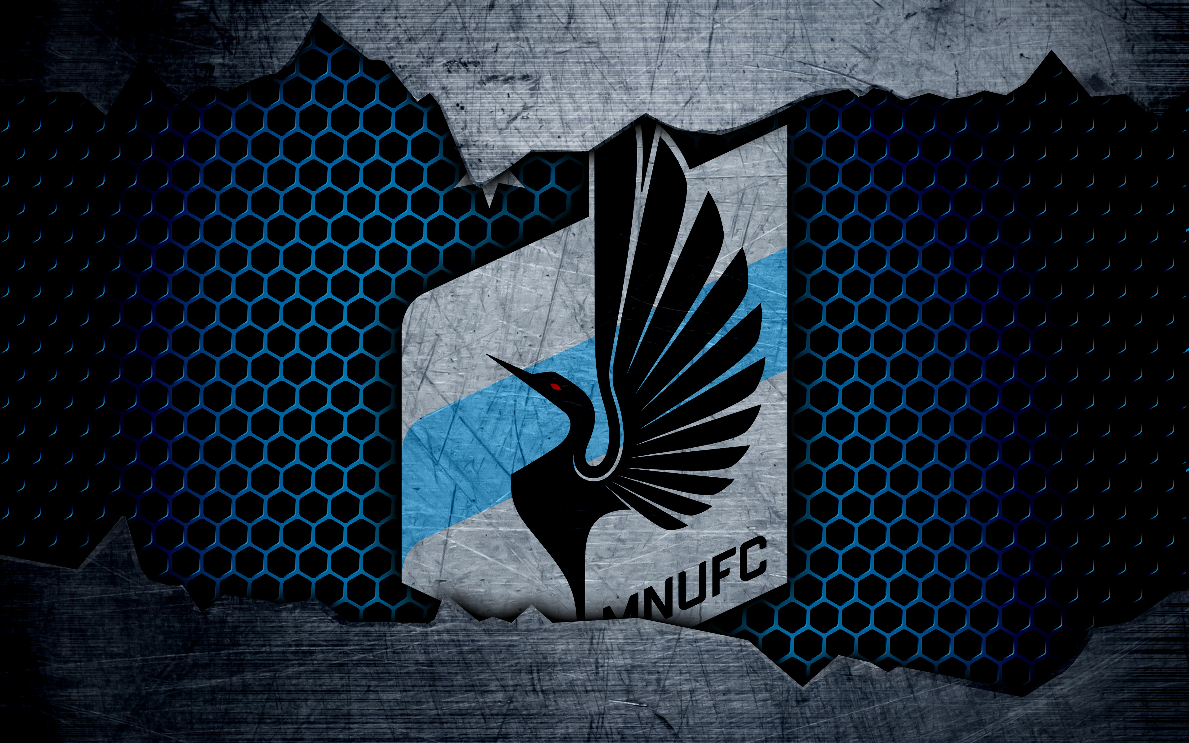 Minnesota United FC 4k Ultra HD Wallpaper Background Image 3840x2400