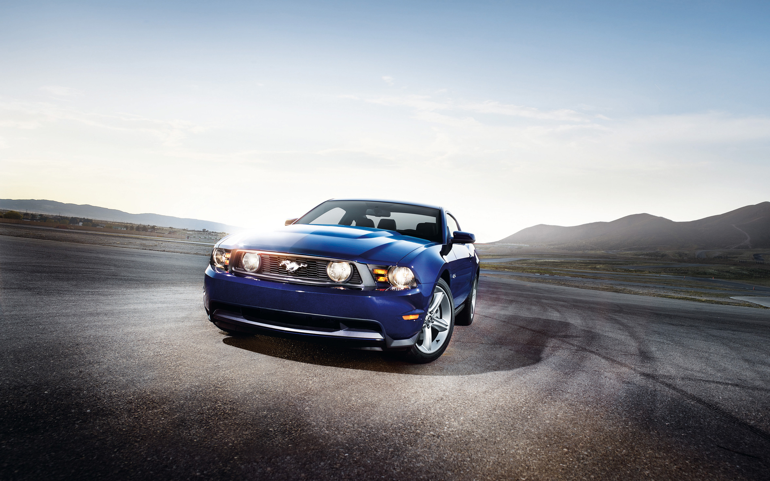 Ford Mustang Shelby GT500 2012 Wallpapers HD Wallpapers 2560x1600