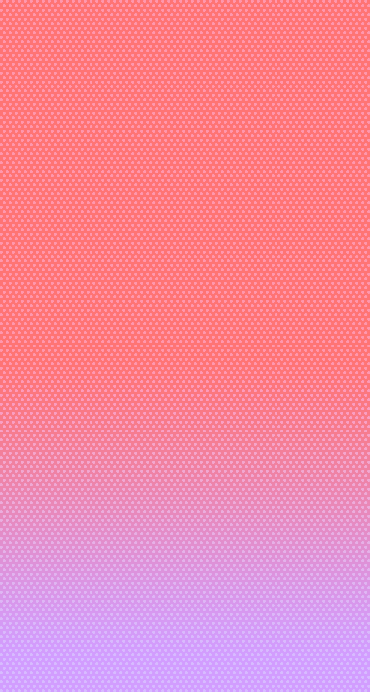 Download All of the iOS 7 Wallpapers for your iPhone iPod touch 744x1392