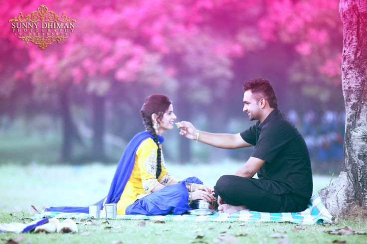 Punjabi Couple Wallpapers HD Pictures One HD Wallpaper Pictures 736x490