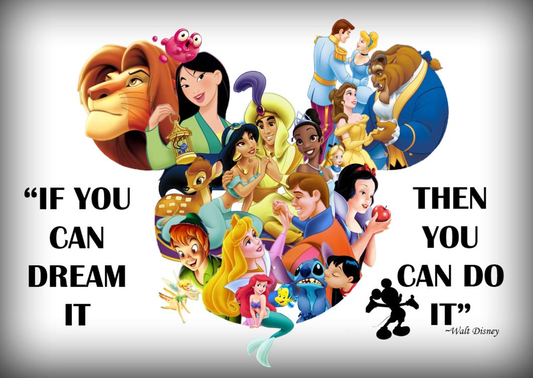 Disney Wallpaper by XmegafuzzyslippersX 1061x752