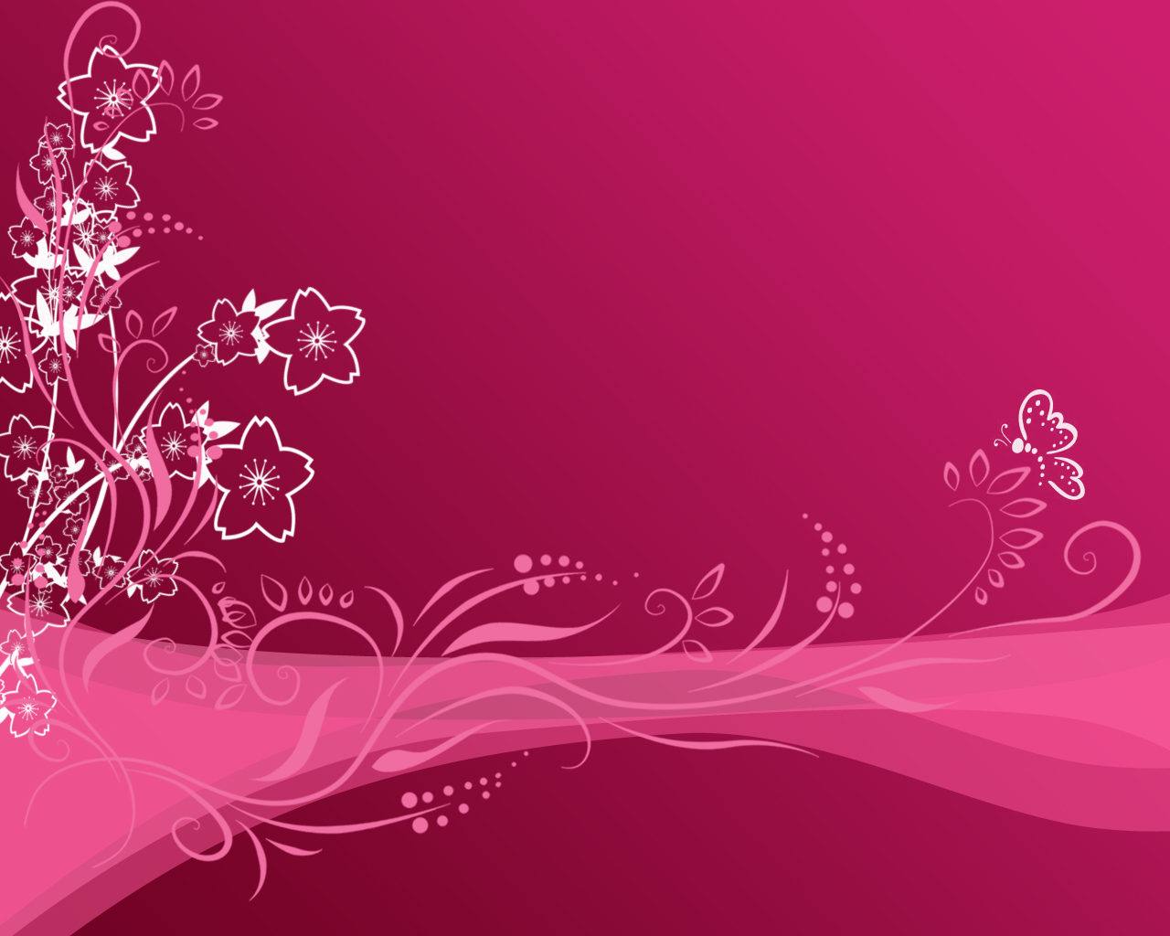 Pink HD Wallpapers - WallpaperSafari