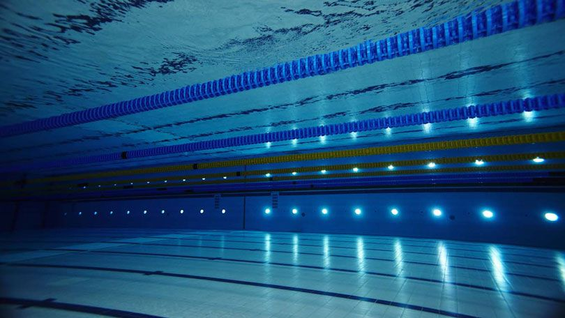 to view the wallpaper click on wallpapers to open in new tab for the - Olympic Swimming Pool Underwater