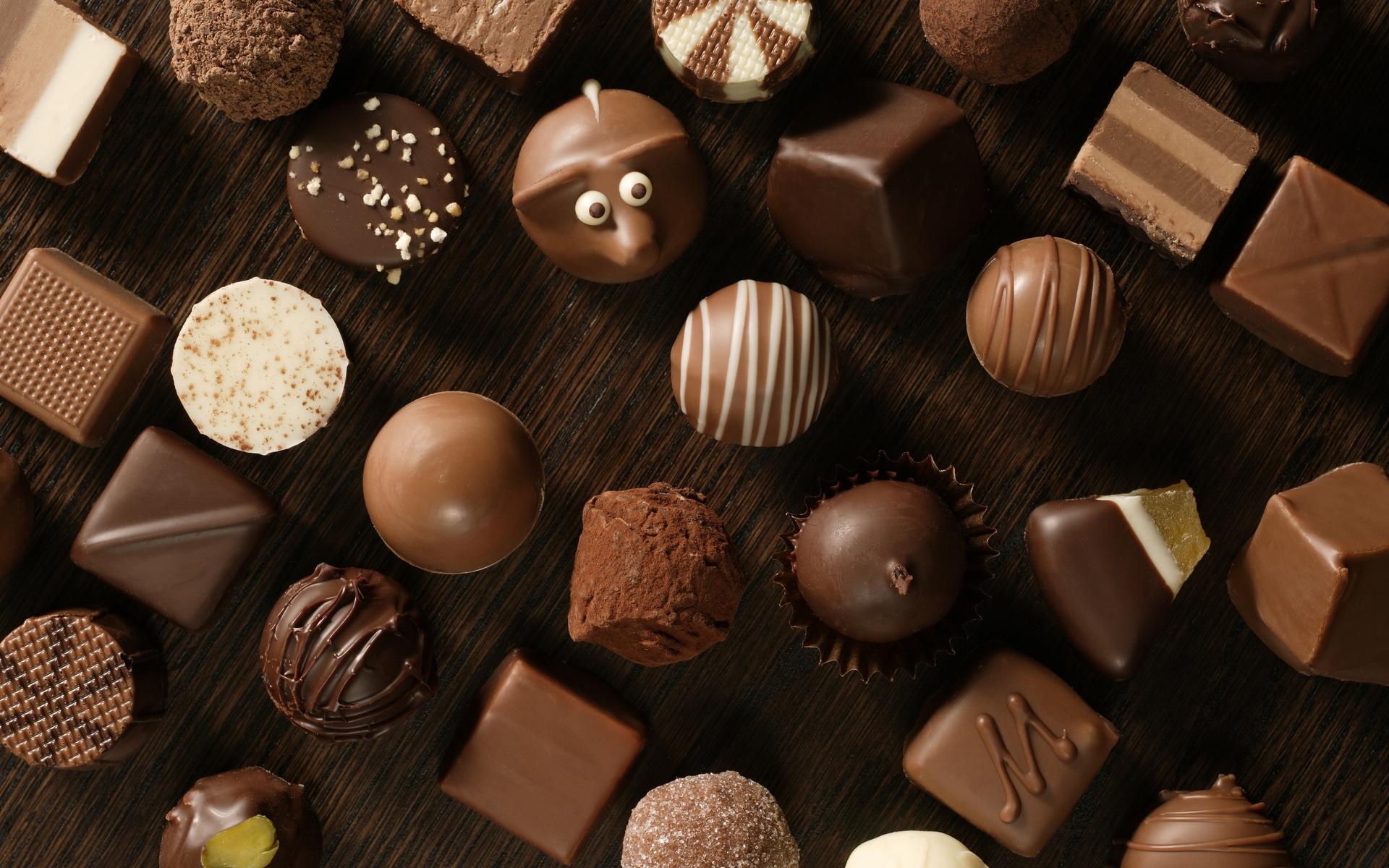 Food   Chocolate Wallpaper 1920x1200