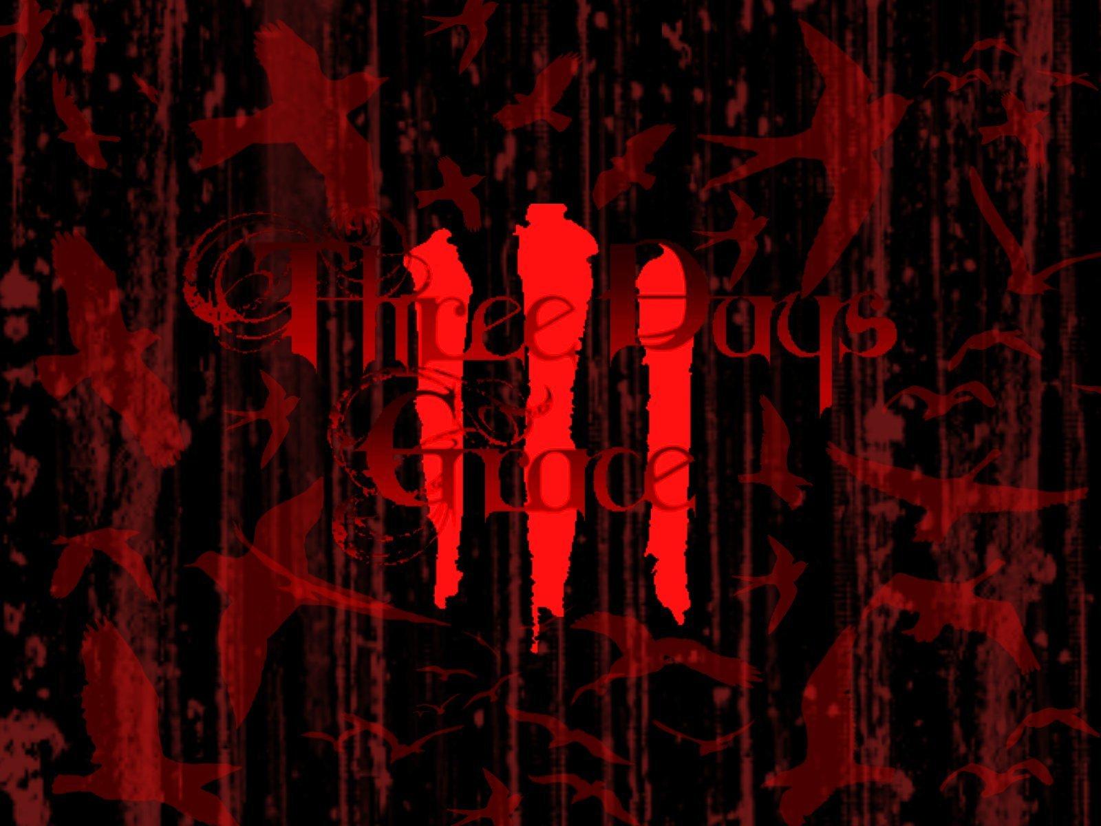 Three Days Grace   Three Days Grace Wallpaper 21765835 1600x1200