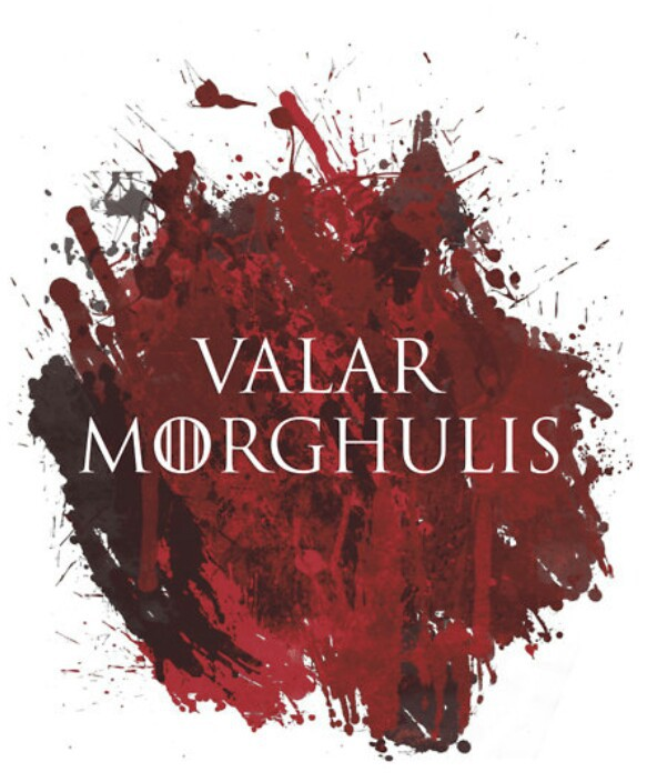 Valar Morghulis       image 2679870 by taraa on Favimcom 583x704