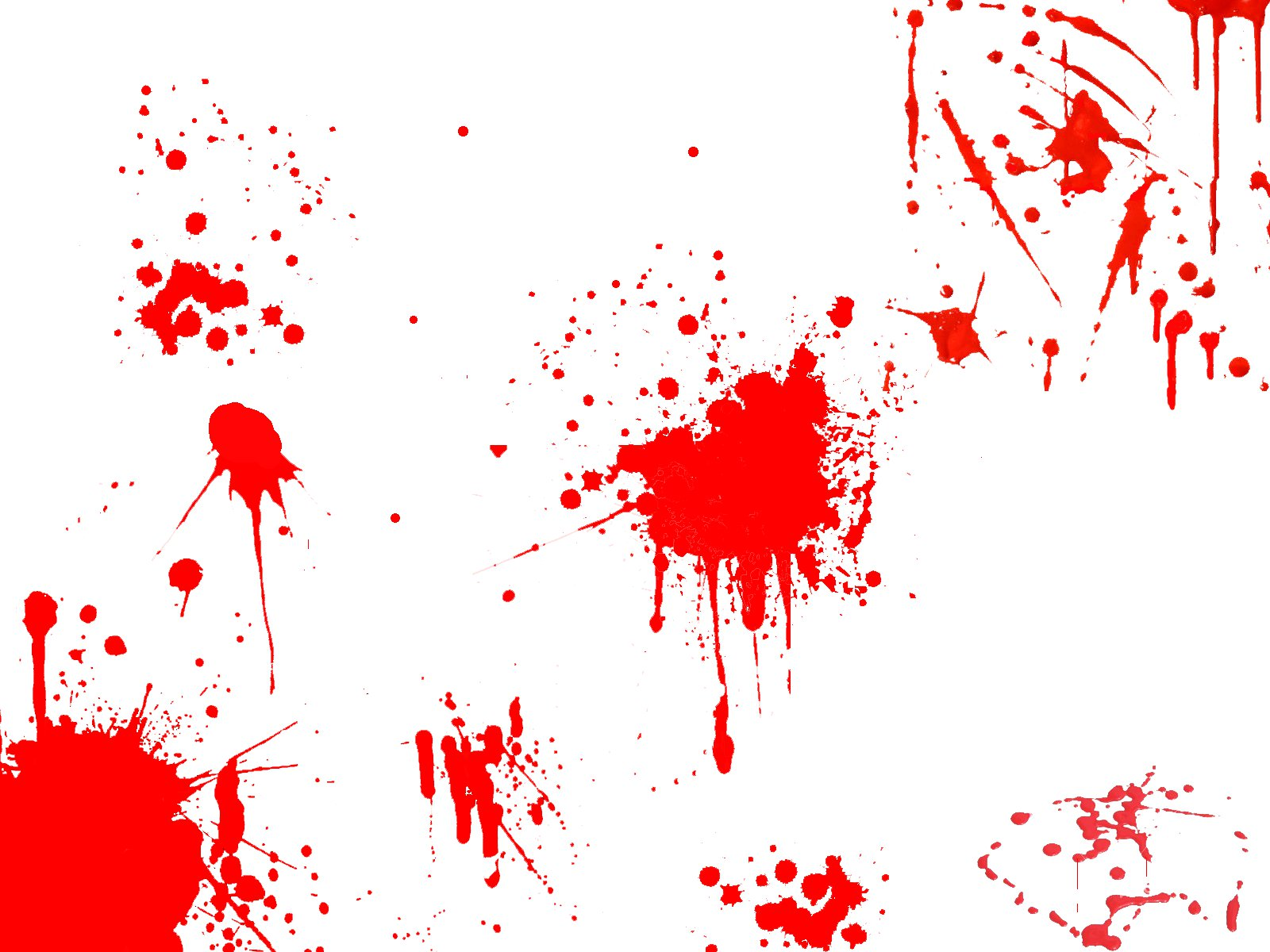 Dexter Wallpaper Blood Splatter - WallpaperSafari