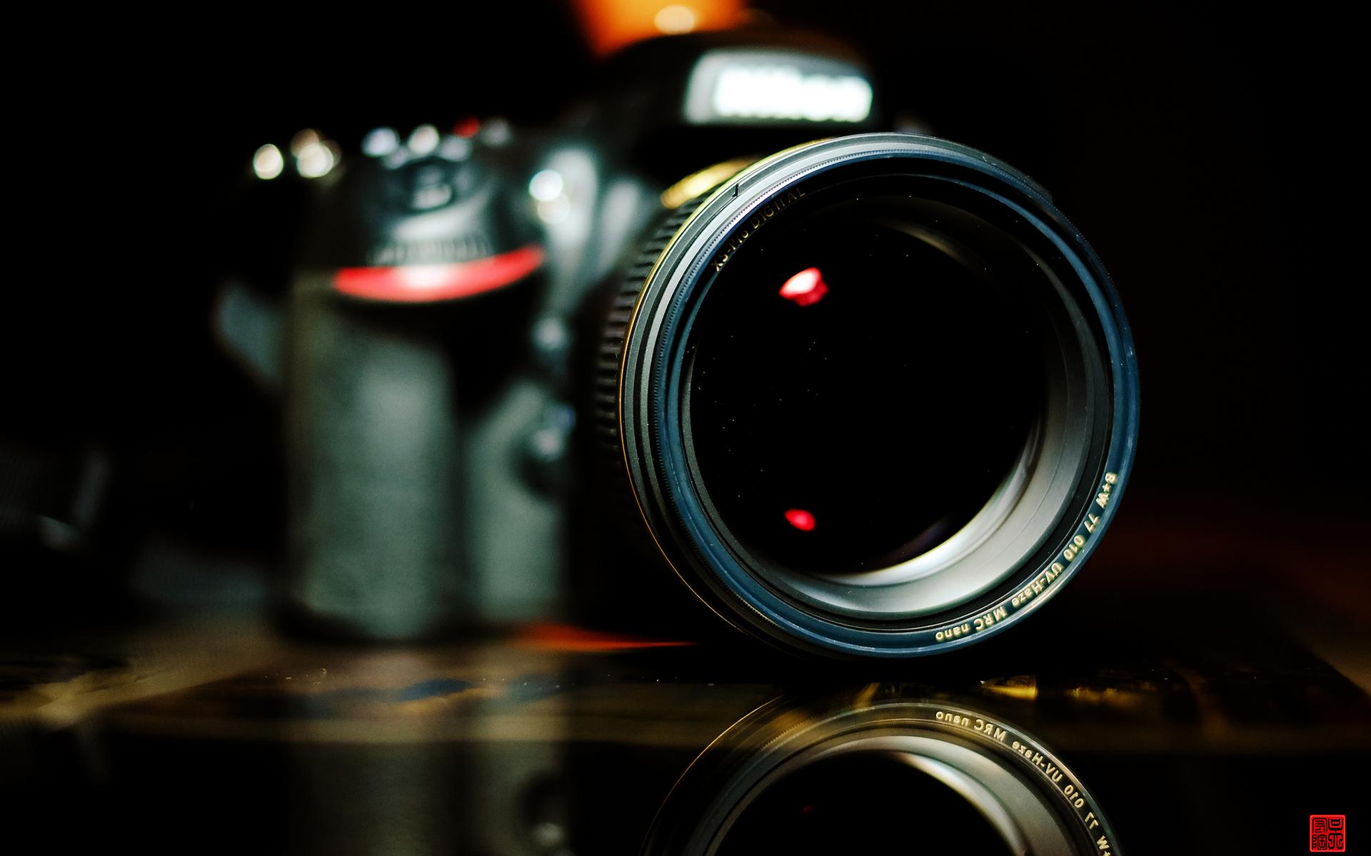 40 Nikon Wallpaper Hd On Wallpapersafari