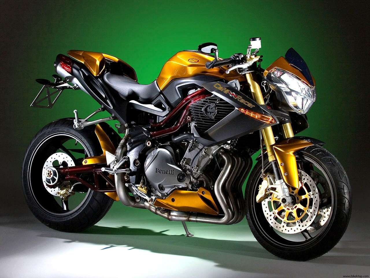 Free Download Benelli Cafe Racer Wallpaper Hd Wallpapers