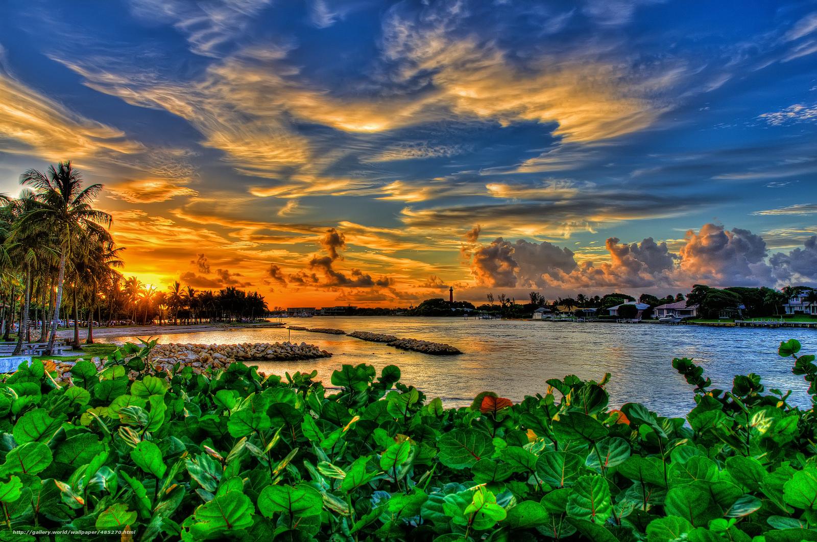 Download wallpaper dubois park jupiter florida Florida desktop 1600x1061