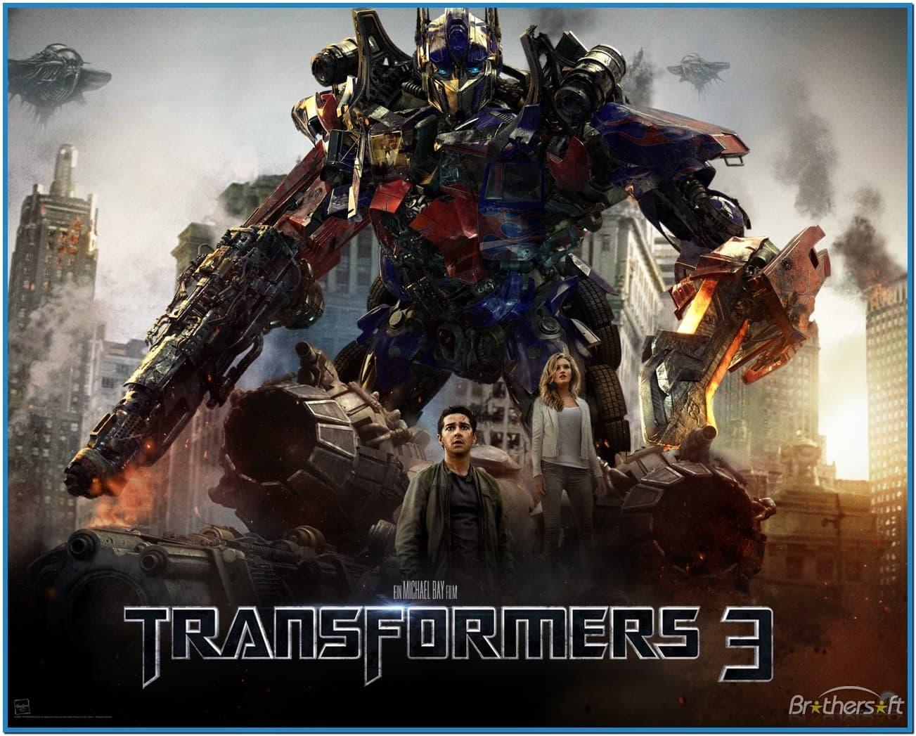Transformers 3 screensaver mac   Download 1303x1047