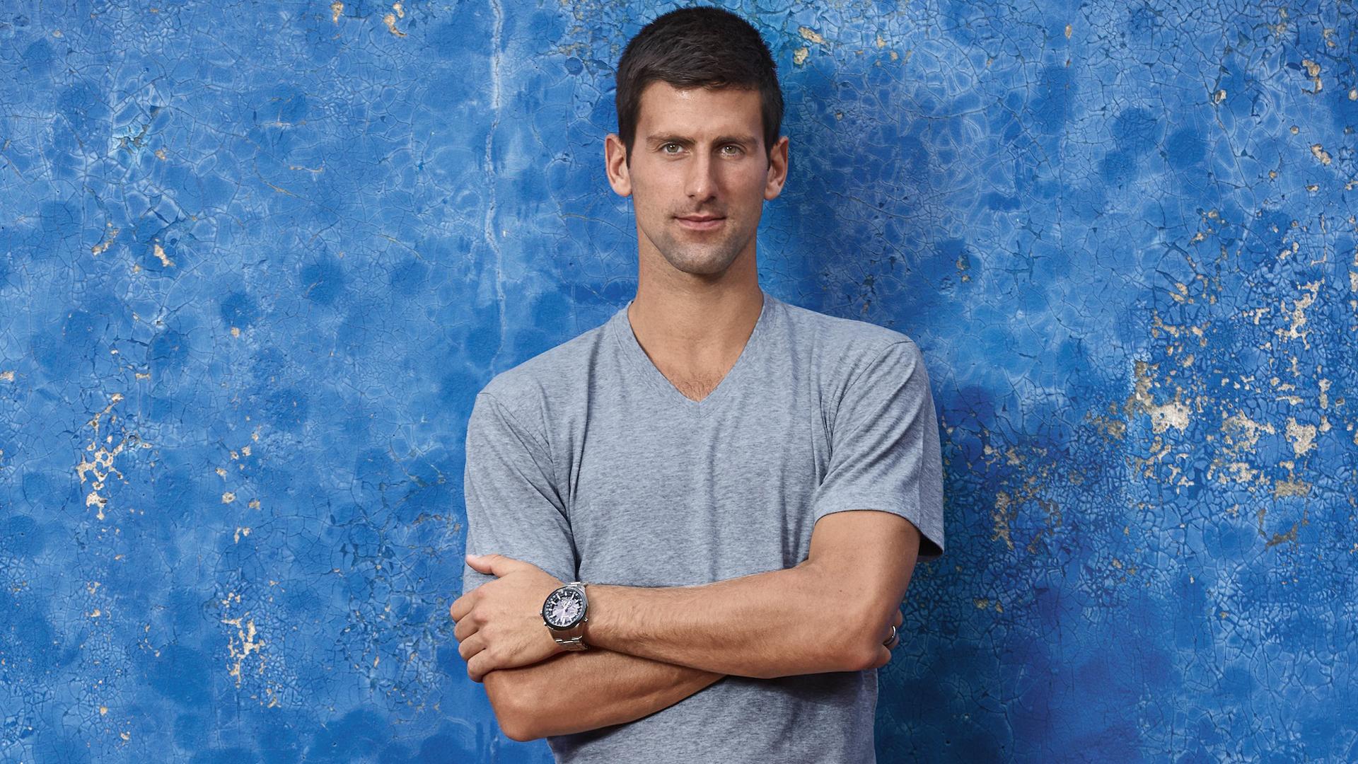 HD Novak Djokovic Wallpapers HdCoolWallpapersCom 1920x1080