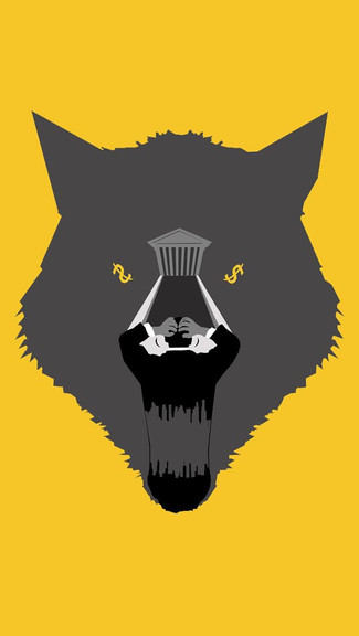 50 Wolf Of Wall Street Wallpaper On Wallpapersafari