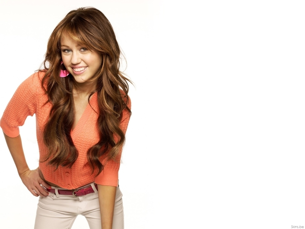 Miley Cyrus   Miley Cyrus Wallpaper 4103631 1024x768