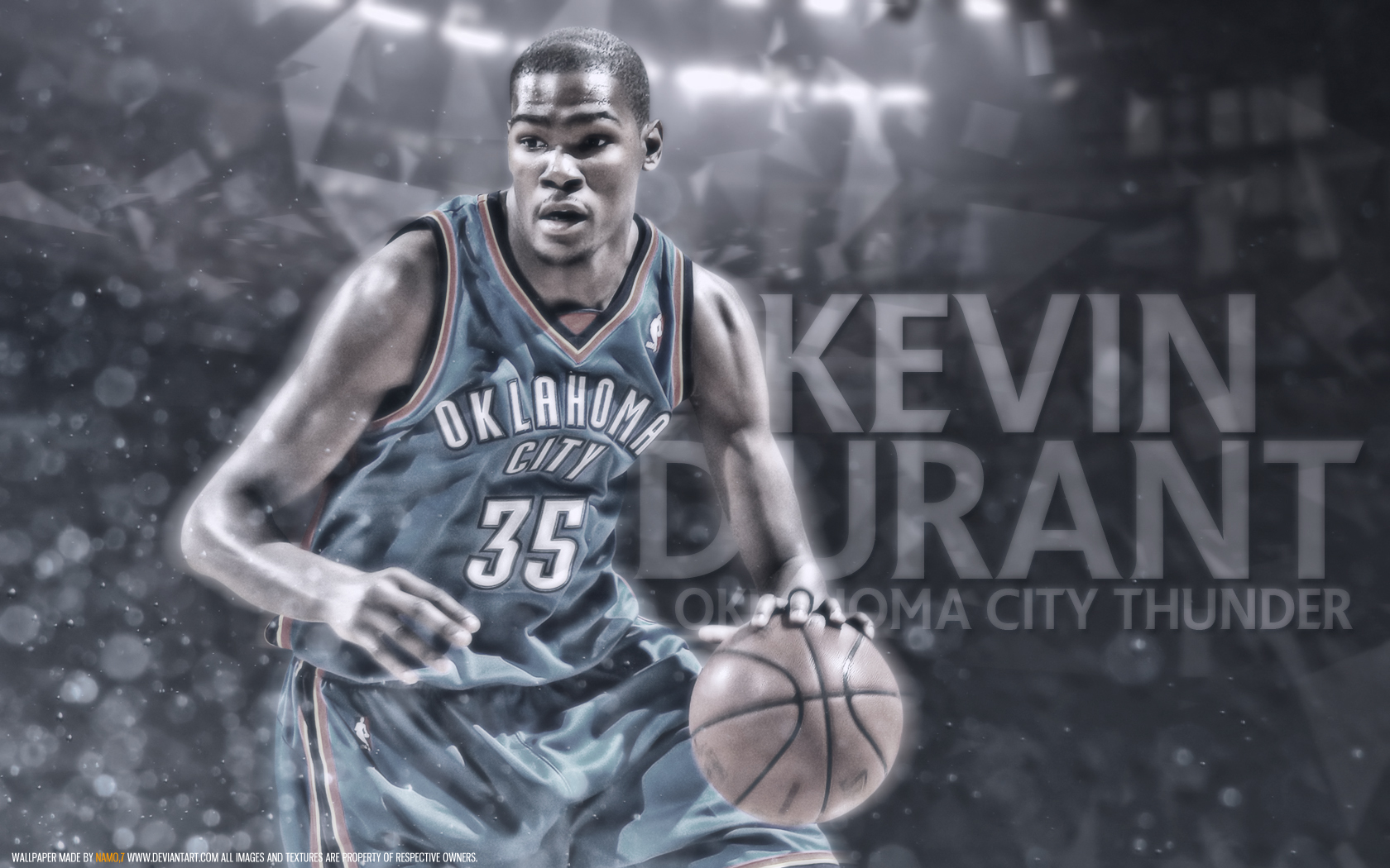 Kevin Durant Quote Kevin Durant Wall Paper  Impremedia