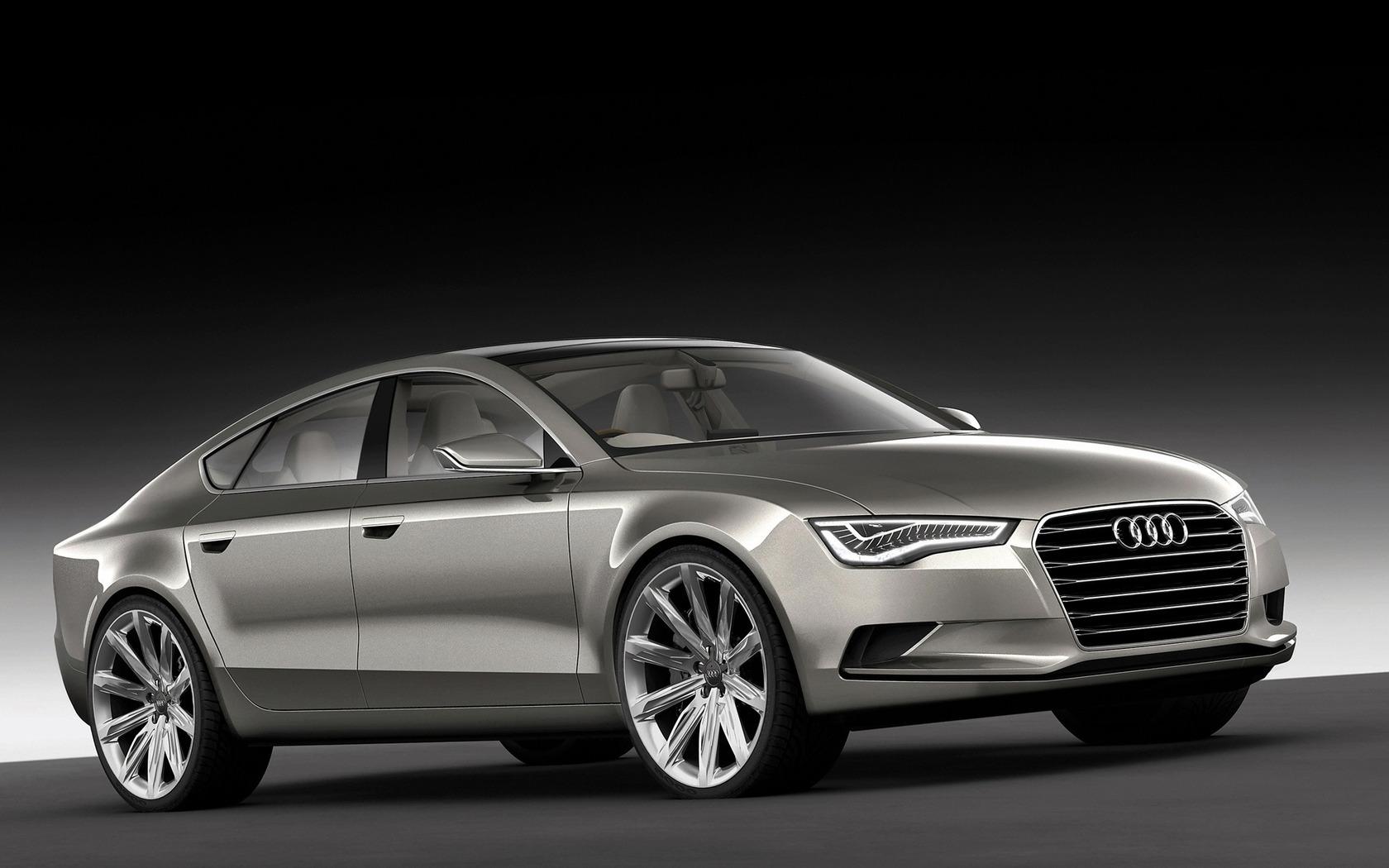 Audi A3 wallpaper 1537 1680x1050