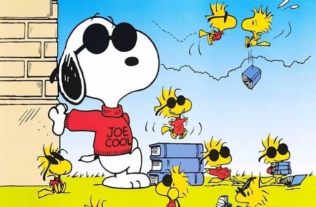 Pin Snoopy And Charlie Brown 640x420