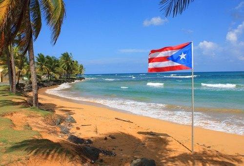 Playas De Puerto Rico Wallpaper Wallpapersafari