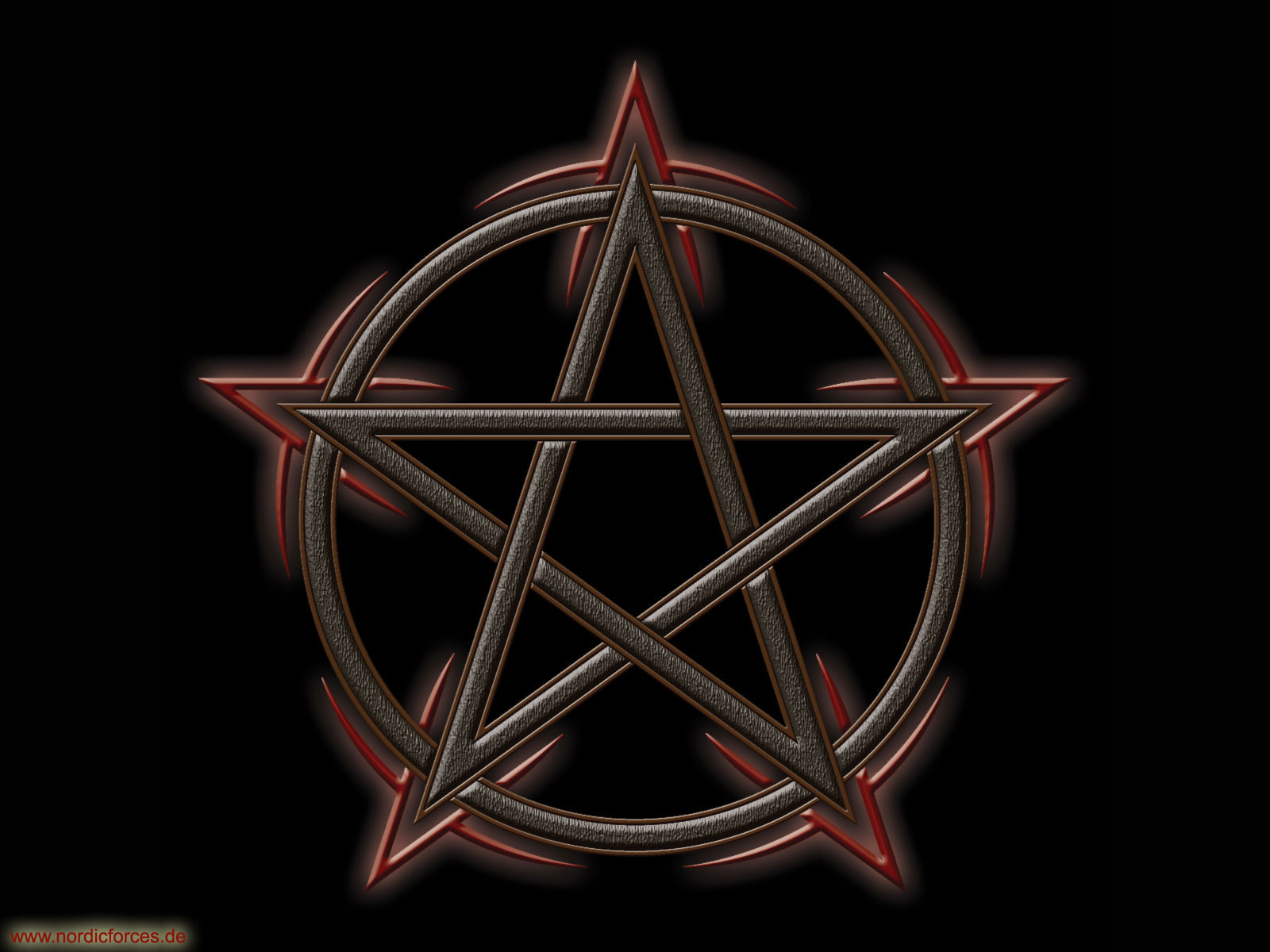 Pentacle Wallpaper Related Keywords amp Suggestions 1600x1200