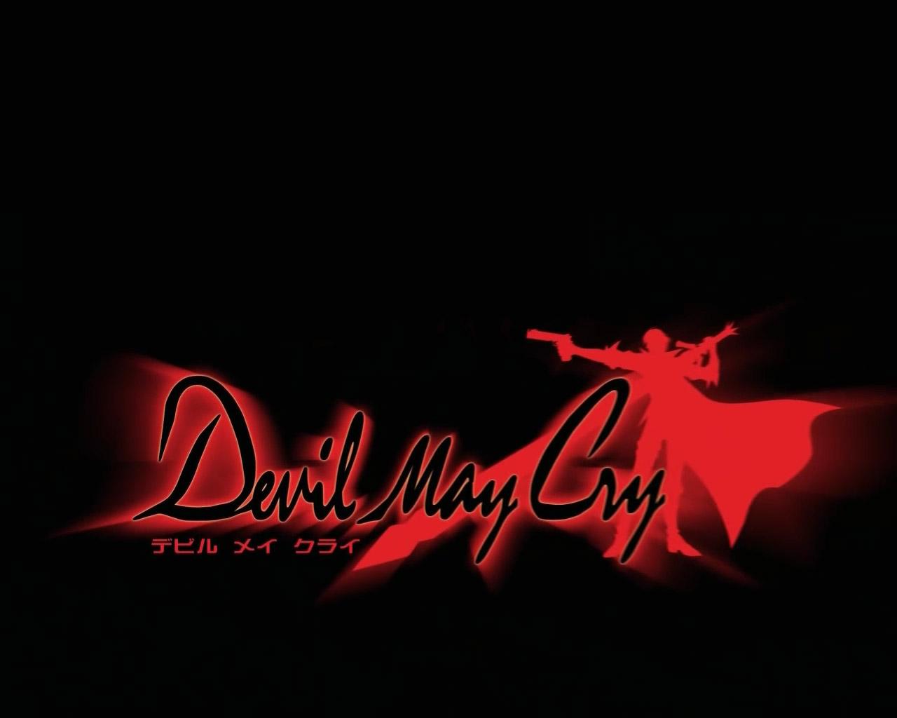 Devil May Cry Wallpaper Rebel Gaming 1280x1024