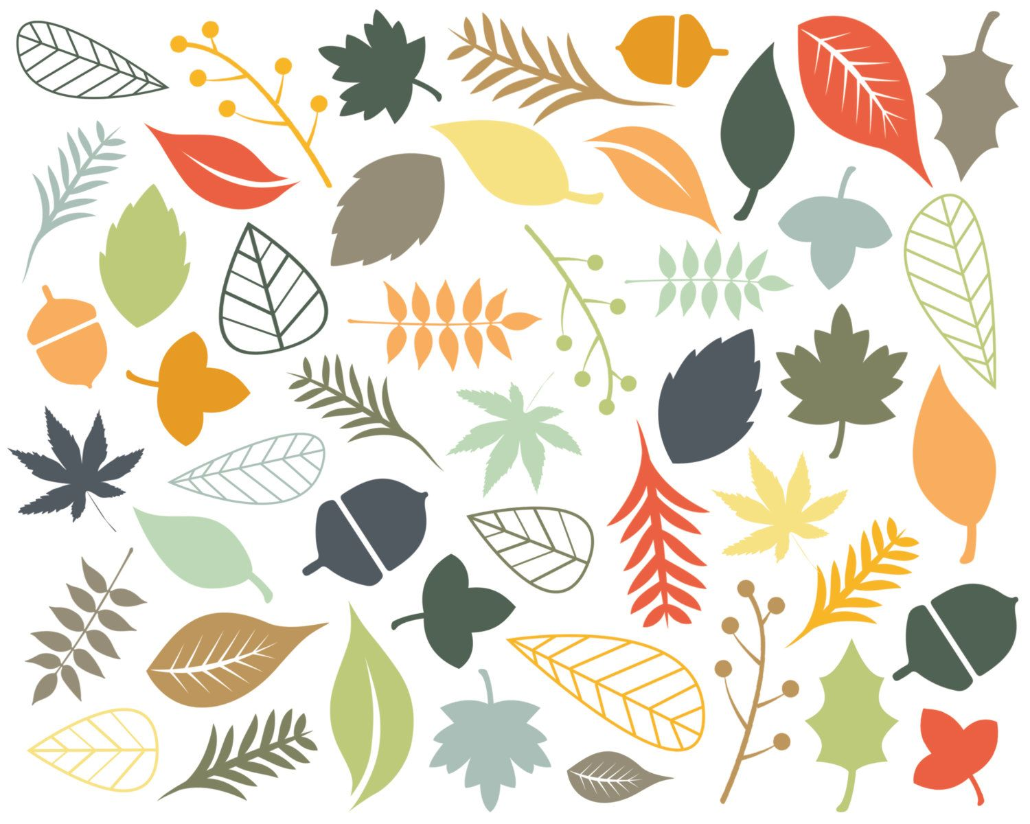 50 Autumn Leaves Clip Art Wallpapers   Download at WallpaperBro 1500x1200