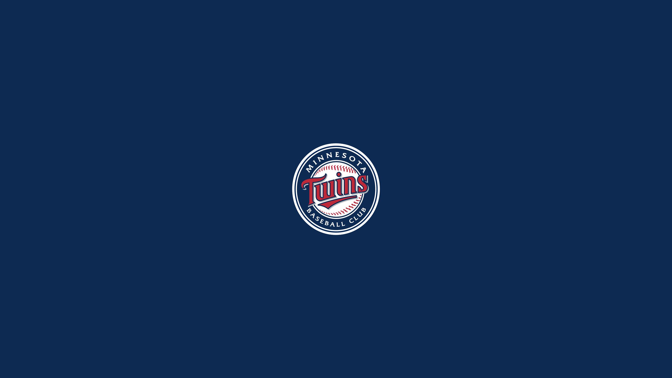 Minnesota Twins Wallpapers 2560x1440