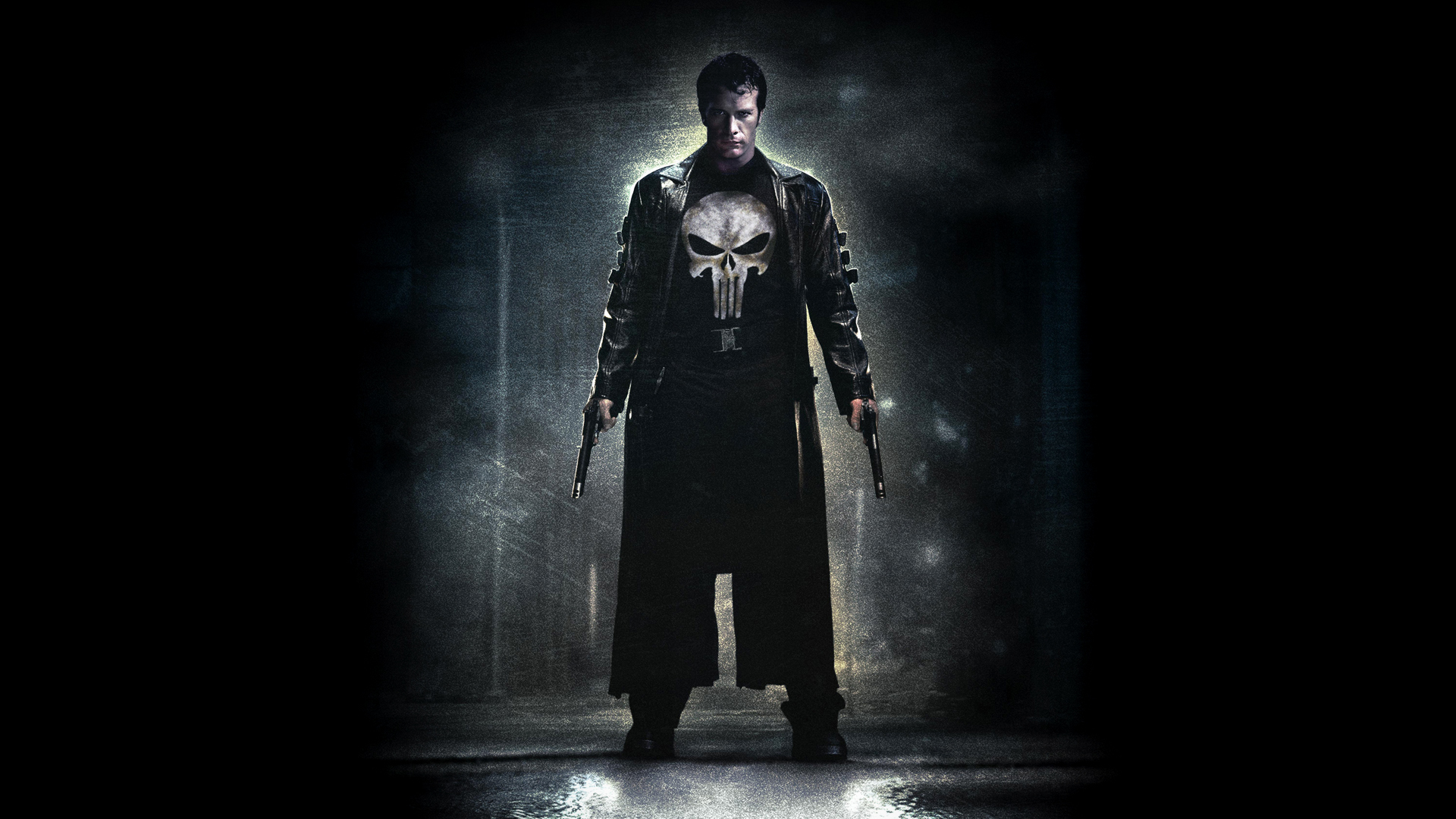 The Punisher HD Wallpapers for desktop download