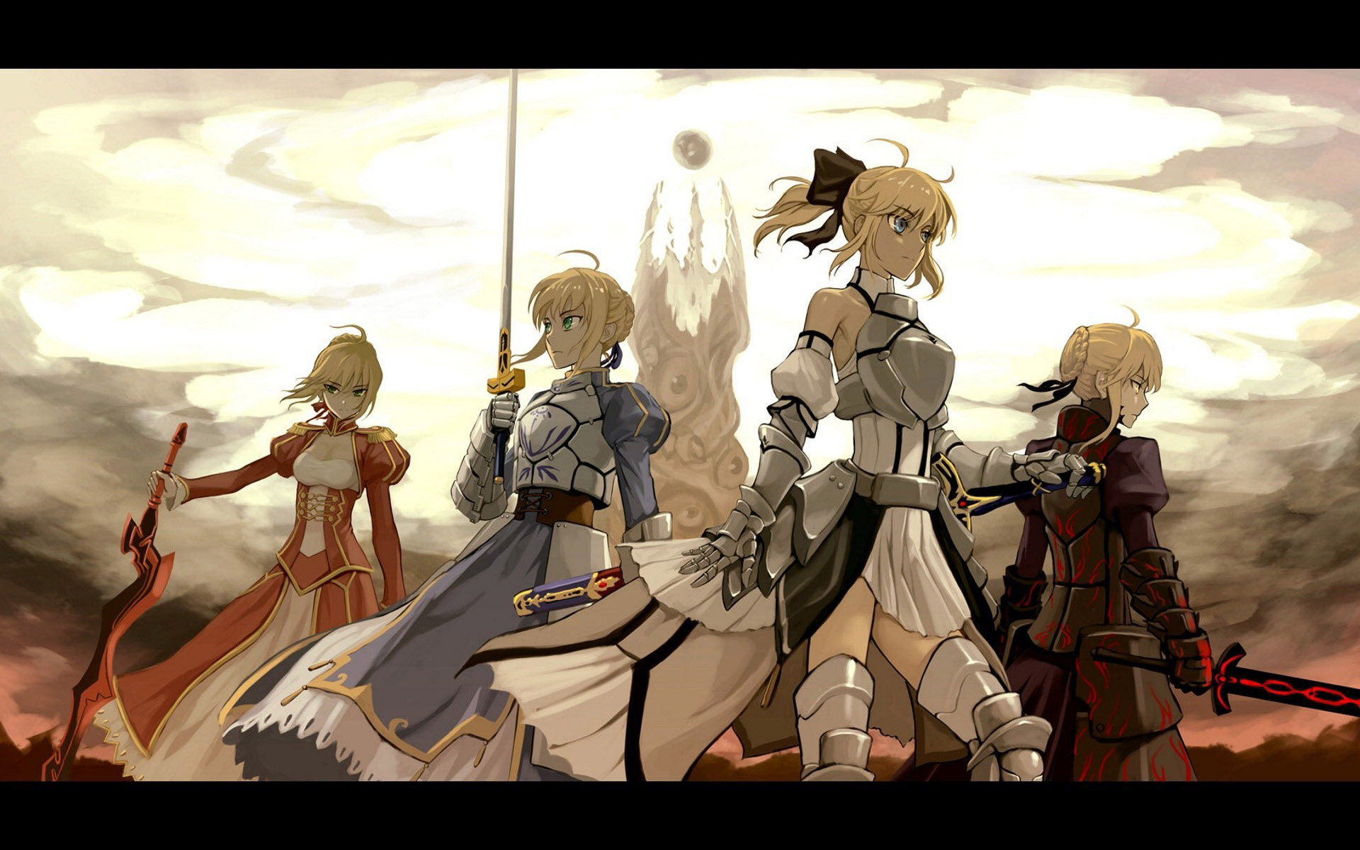 Fate Zero Wallpaper 5175 1920x1200