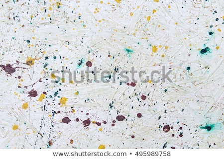 Background Pollock Style Old Paint On Stock Photo Edit Now 1000x667