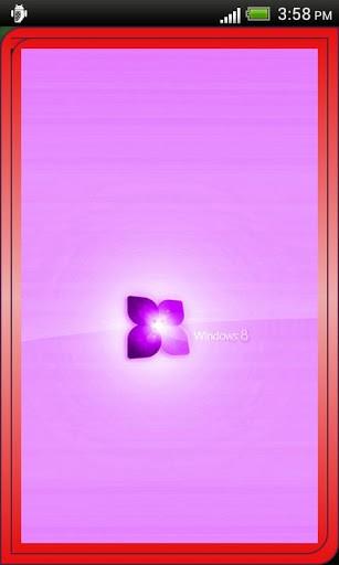 Live Wallpaper Windows Phone