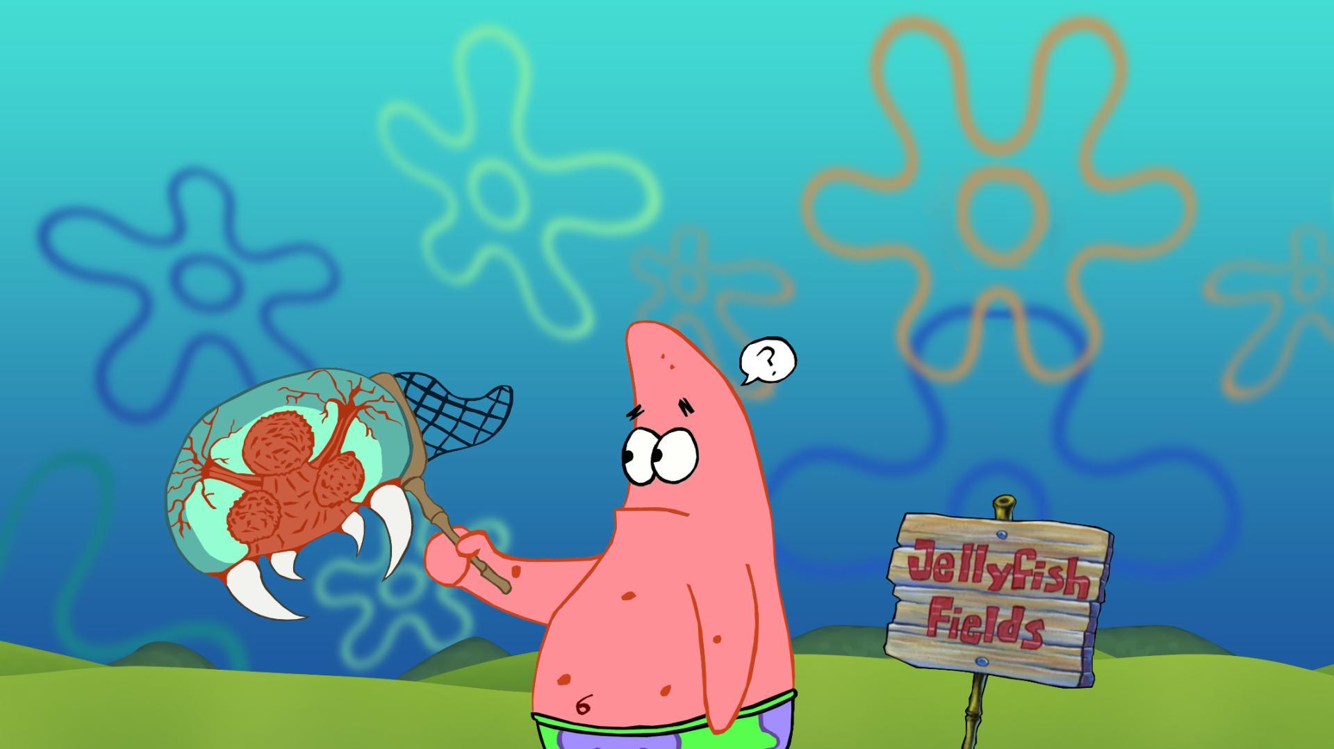 Spongebob Squarepants Flowers - Flowers Healthy