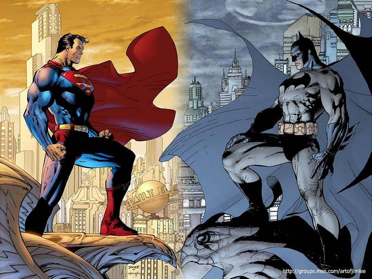 Superman vs Batman   Comics Photography Desktop Wallpapers 9982 1280x960