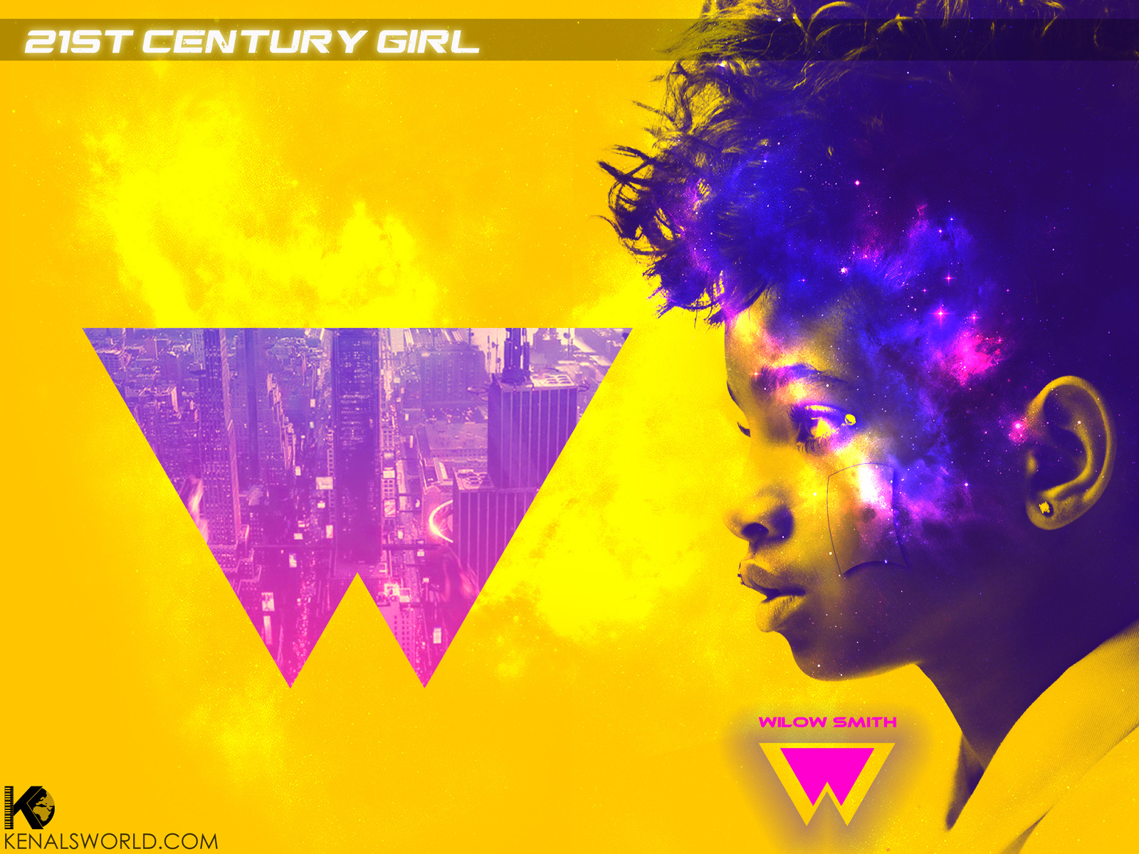 Willow Smith Desktop Background Designs   Kenalsworld Art 1600x1200