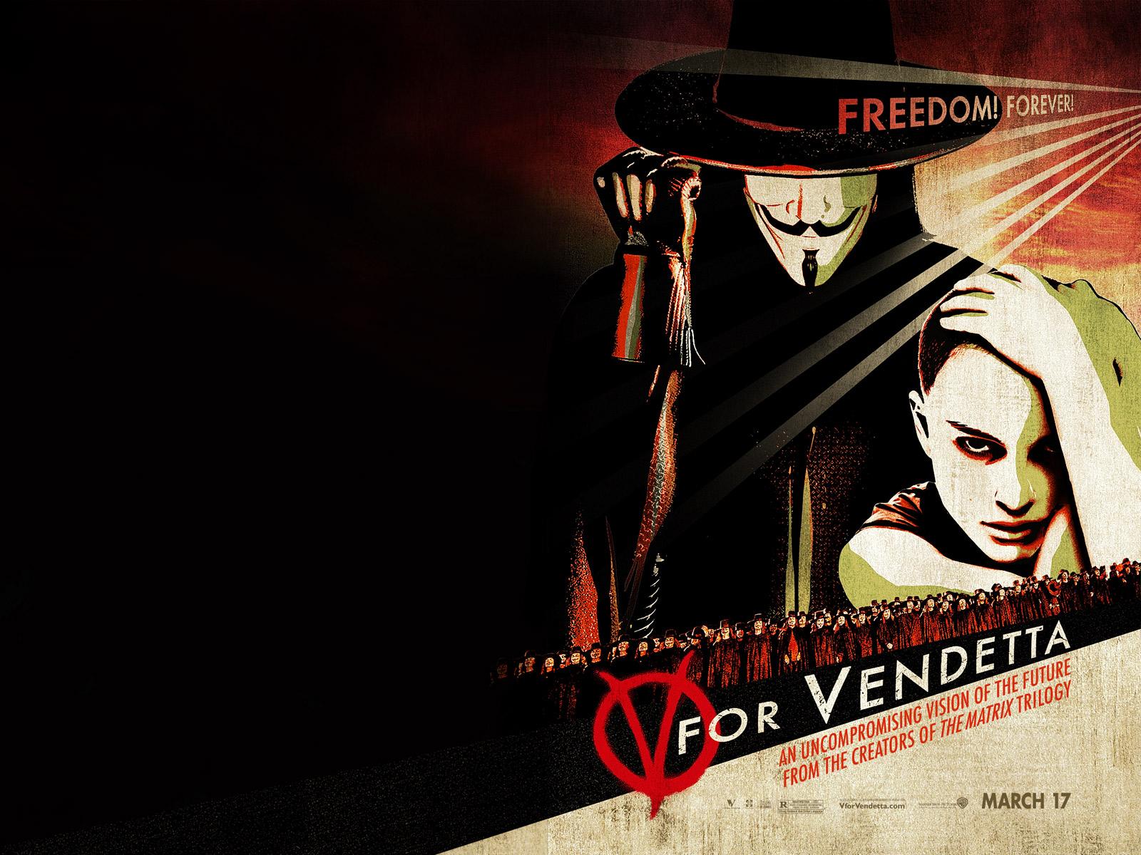 for vendetta HD wallpaper V for Vendetta wallpapers 1600x1200
