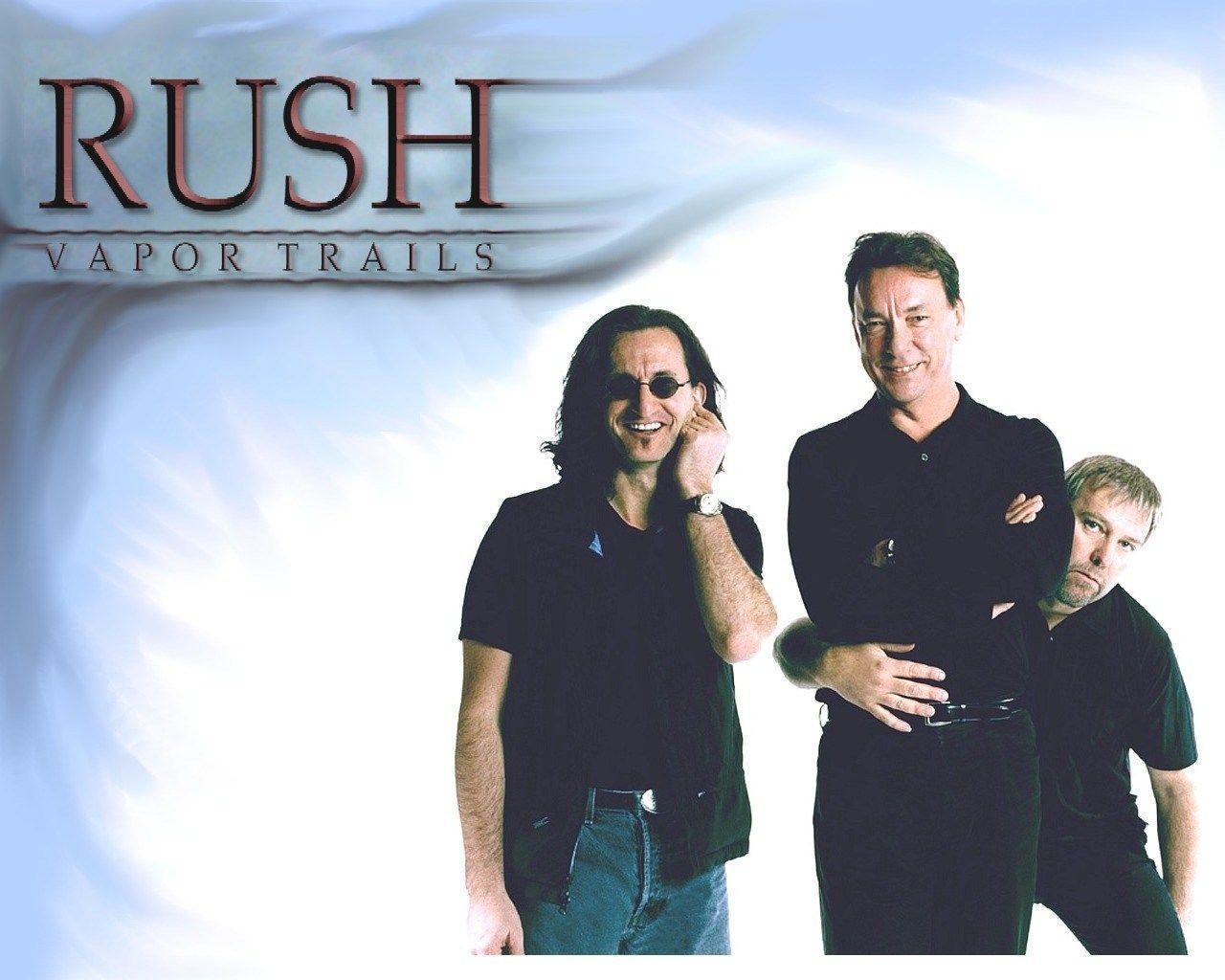 Rush Band Wallpapers 1280x1024