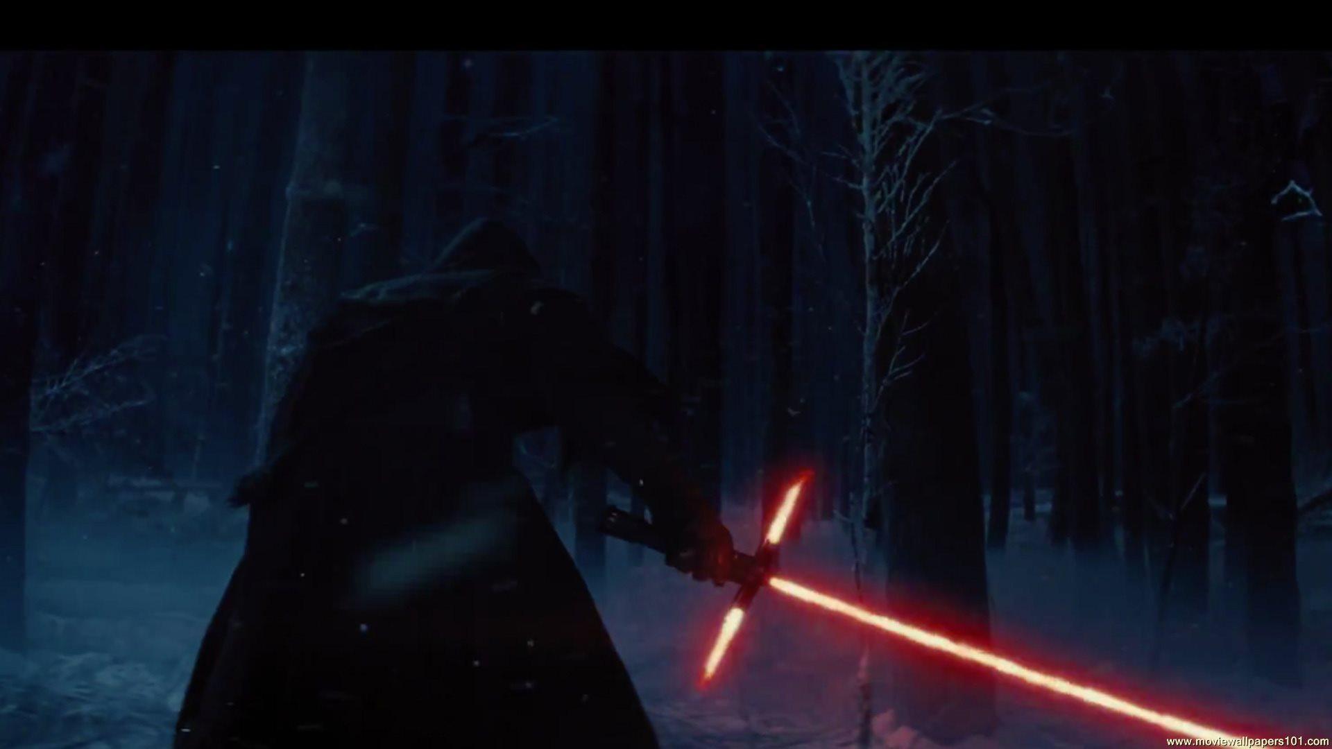 Download Star Wars Episode VII The Force Awakens Movie Wallpaper 1920x1080