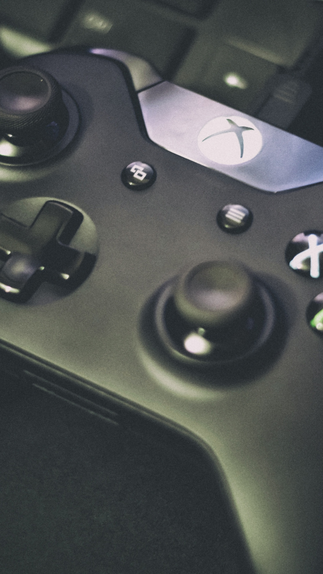 xbox one console wallpaper